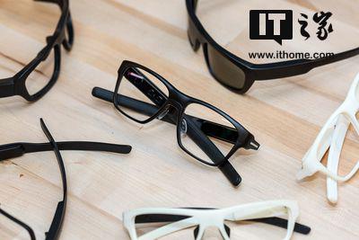 Intel推Vaunt智能眼镜:没有摄像头,采用激光投影
