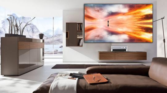 彩电市场销量不佳 但激光电视销量不断提升