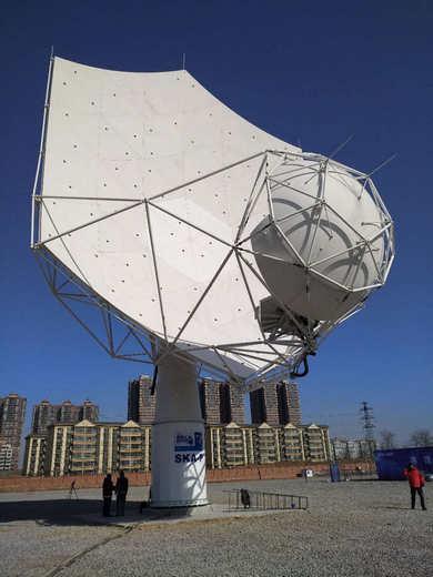 号称有史以来最庞大天文设备,能给我们带来什么?