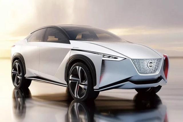 汽车科技刷新我的认知:脑电波控制汽车!
