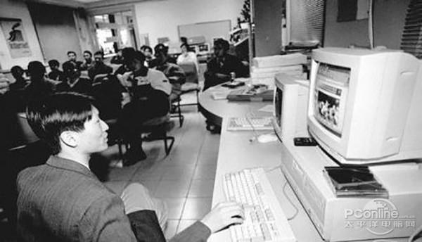 网吧20年:爸妈在你小时候绝不让去,如今已变样