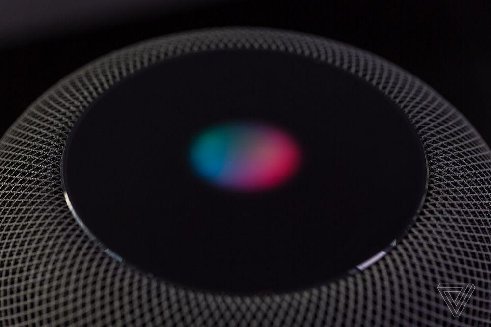 苹果HomePod评测放出:音质为先