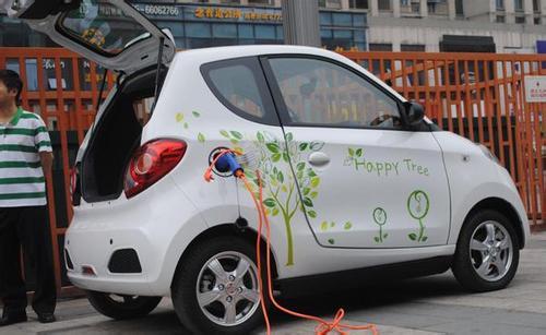 新能源汽车数量固然重要 驱动力更关键