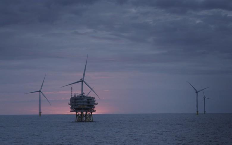 丹麦工程公司开设新办事处 进军英国海上风电市场