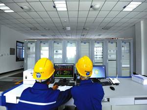 2018年陕西地电拟投资66.31亿元推进电网高质量发展