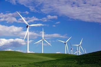 新疆2017年风电发电量312.7亿千瓦时