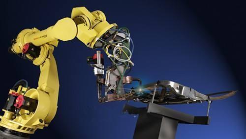 智能化转型:中国工业机器人市场都将维持高速增长态势