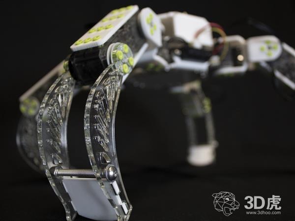 Forté:用户驱动的生成设计工具 可以轻松优化3D打印对象