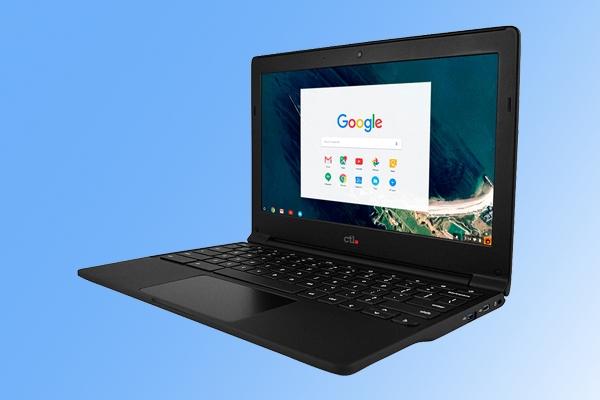 CTL新款Chromebook发布:11.6寸雾面显示屏