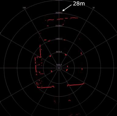 思岚科技正式发布RPLIDAR A3