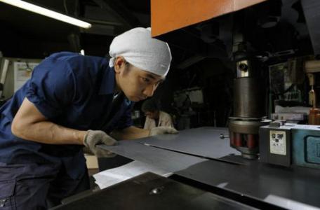 日媒:本土产品回归廉价 日本制造重振?