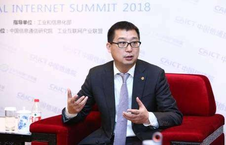 专访智能云科朱志浩:iSESOL工业互联网平台让制造更简单