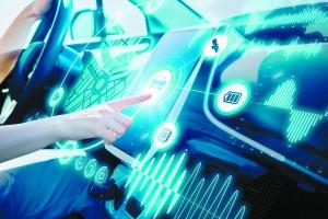 新一轮产业革命将在汽车领域兴起