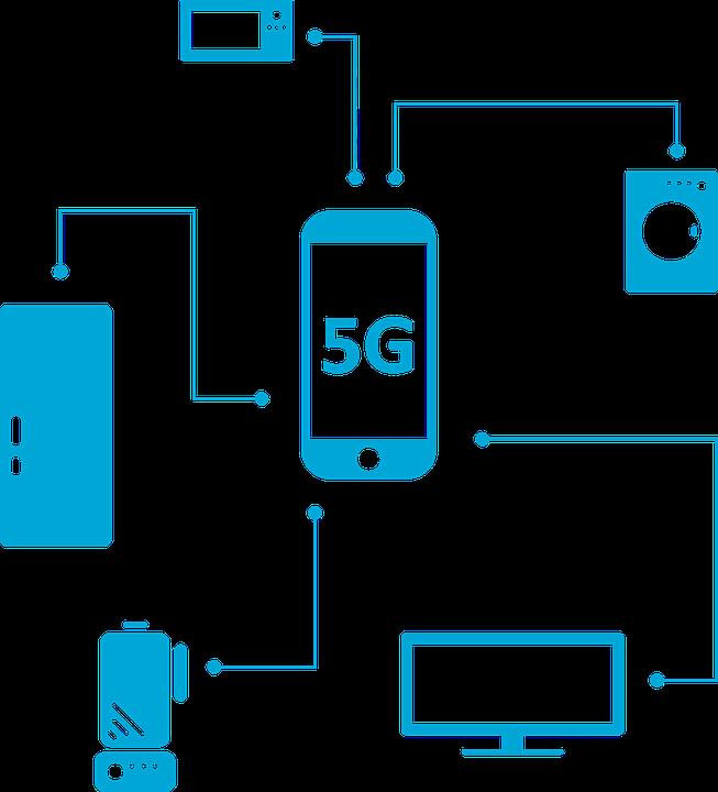 5G浪潮蓄力 哪些企业将成为先行者?