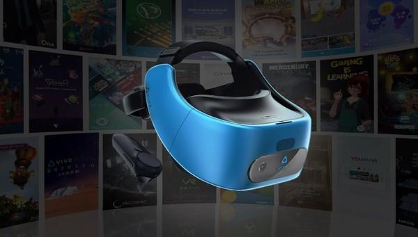 Vive Focus会不会面向全球发售?或看国内销量