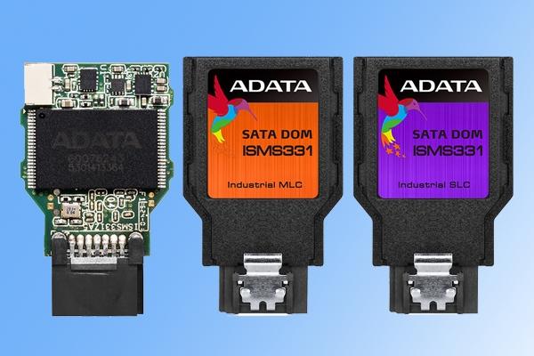 威刚新款SATA存储器发布:读取可达300MB/s
