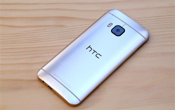 2018年1月HTC营收大跌:同比下滑27%