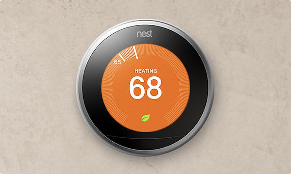 Nest将并入Google硬件团队