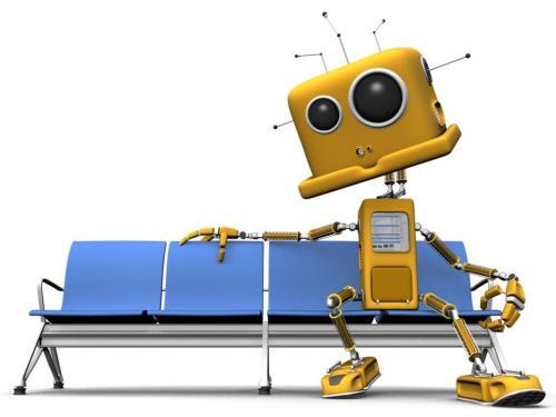 研究人员开发出新算法 像训练狗一样训练机器人