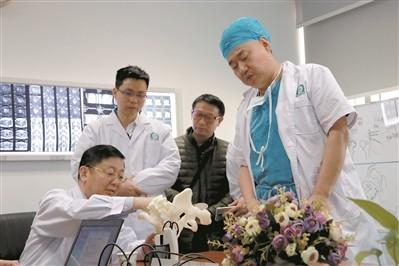 3D打印+医疗屡有突破 近年内将全面推广