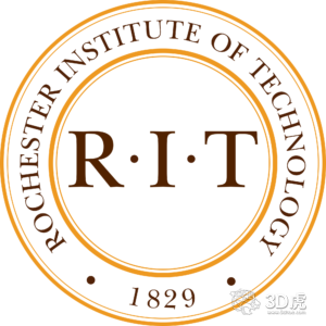 RIT采用Optomec的LENS 3D打印机修复金属零部件