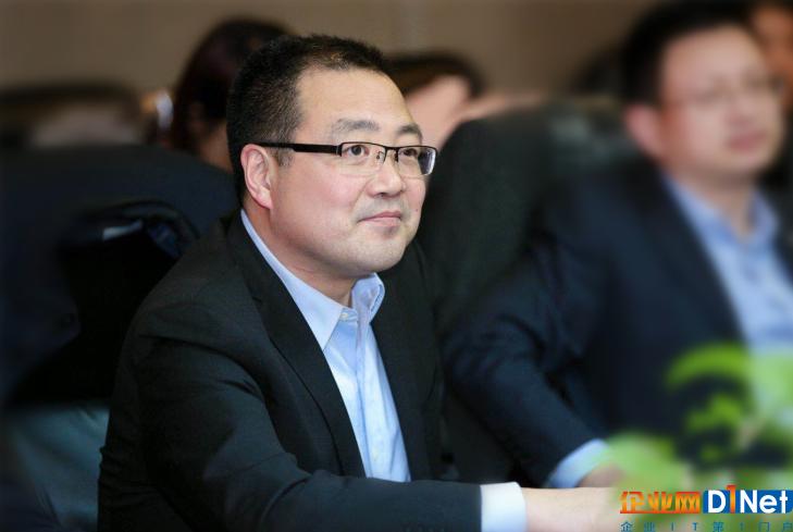 聚焦智慧计算 浪潮从中国领先走向全球领先