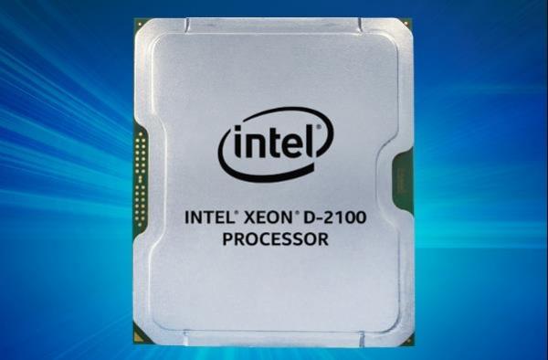 英特尔首发边缘计算芯片 采用专用加密技术