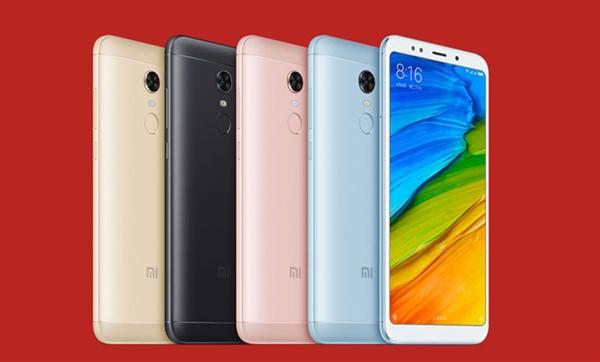 小米有望超越OPPO 成中国第二大手机