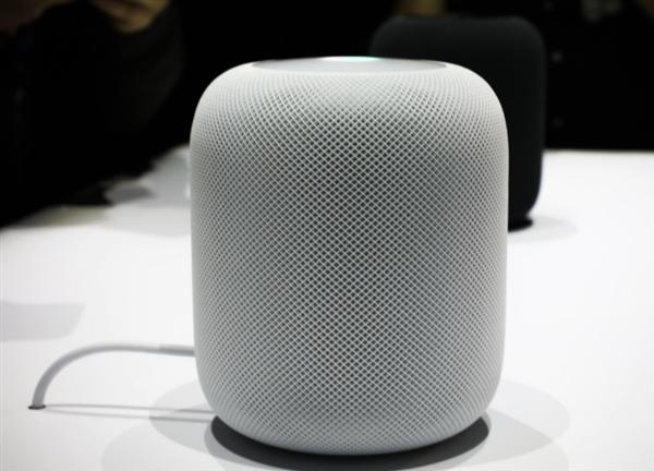 苹果HomePod在澳大利亚市场率先发货