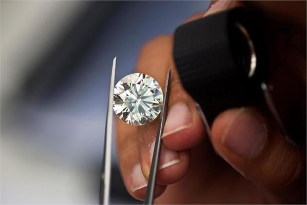 """神奇!以色列将推出基于钻石的加密货币 称其""""独具吸引力"""""""