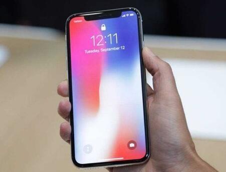 iPhone X停产惹祸?三星爆本季OLED供应量砍半 Q2再砍半