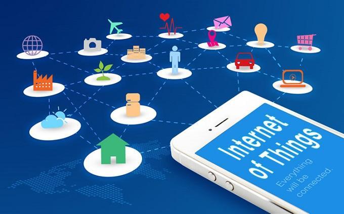 工业物联网潜力巨大 企业可创造更大商业价值