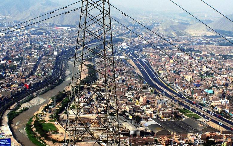 2017年秘鲁总发电量达52643吉瓦时 微增1.8%