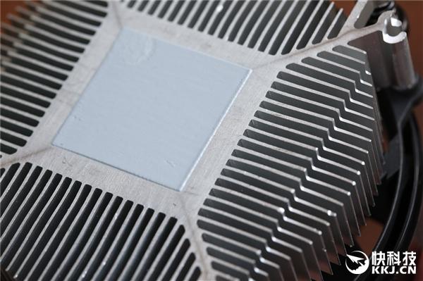 AMD Ryzen 5 2400G开箱图赏