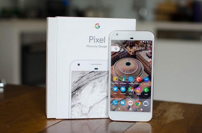 Pixel手机麦克风硬件存在缺陷:谷歌被告上法庭