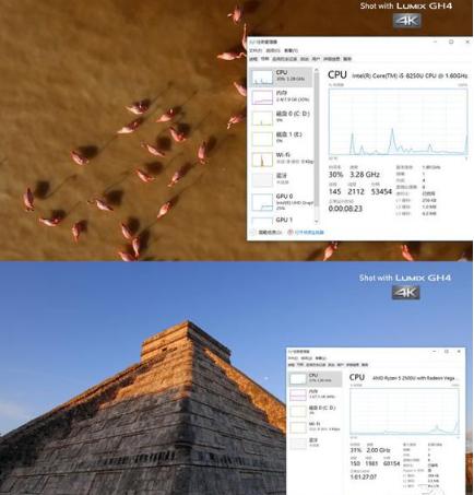 联想ideapad 720S笔记本评测:AMD Ryzen移动版表现如何?