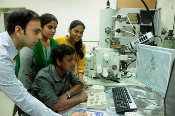 """比纸薄10万倍!印度科学家开发出世界上""""最薄材料"""" 可制作特殊电池和涂料"""