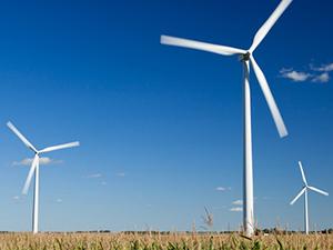 英国风电项目吸引大量投资基金