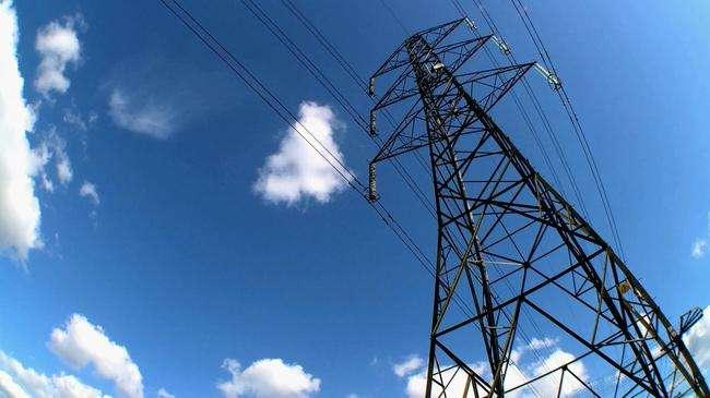 浙江输电网开工量翻番 今年将新建超3800公里电网