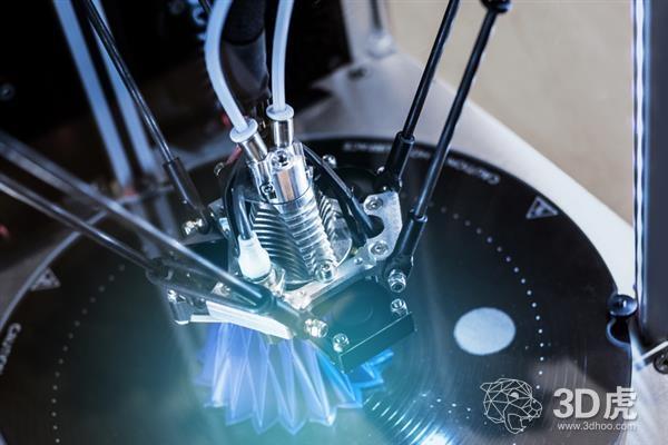 DNV GL拟建针对石油和天然气领域的3D打印中心