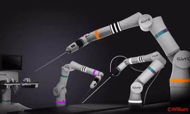 2017年智能制造世界巡礼之英国篇(机器人)