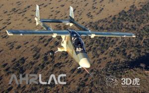 南非国防公司利用数字制造和3D打印建立监视和攻击型飞机