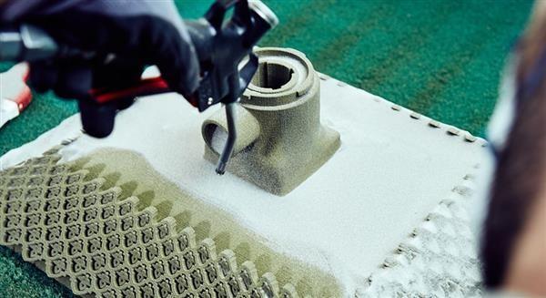 这些定制的浴缸&洗脸盆,3D打印技术帮您完成