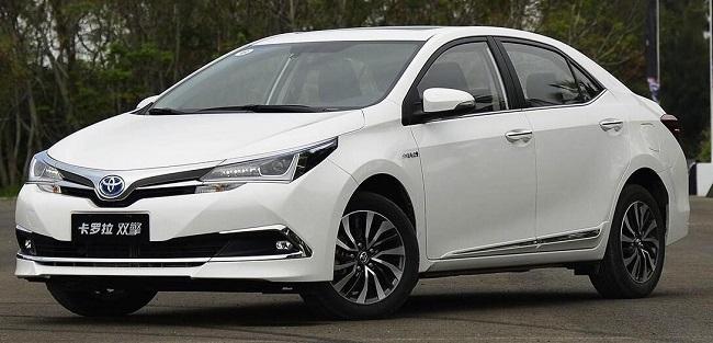 传感器存隐患 丰田召回18万辆汽车