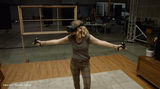 Oculus/Vive/Lenovo/Pico旗下VR一体机大对比
