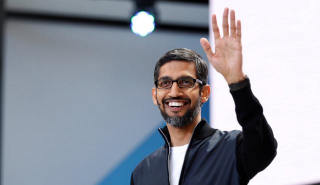 云计算巨头同日公布业绩:谷歌云首次突破单季10亿美元