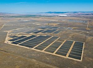 GIP计划收购NRG能源可再生能源业务