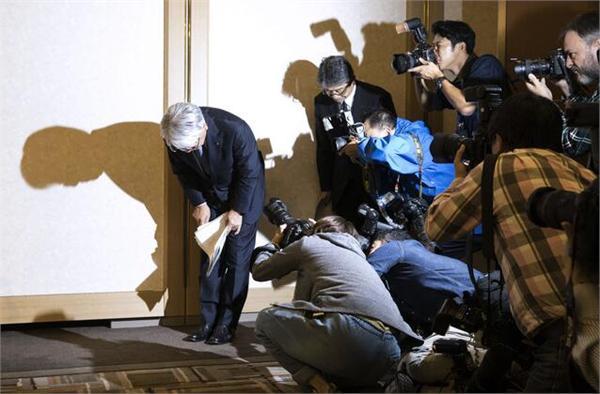 日本制造神话破灭却让临时工背锅 高管不负责任与工厂脱节