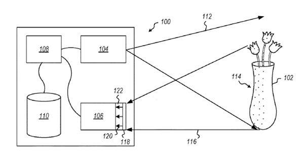 微软新专利曝光:一个摄像头同时集成红外传感器和可见光传感器
