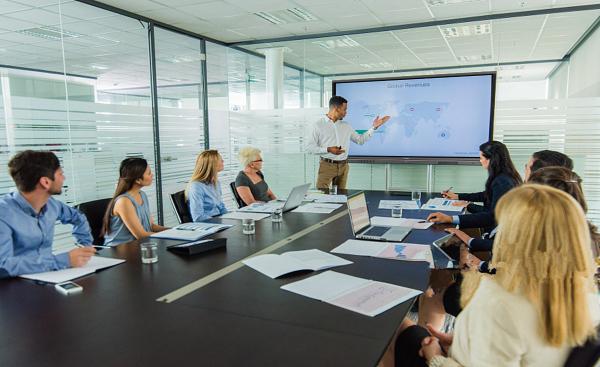 会议平板市场已孕育而生 宣告投影白板时代的落幕